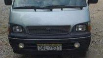 Bán ô tô Toyota Hiace đời 2002, còn chất giá rẻ