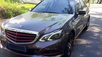 Bán xe Mercedes E200 SX 2015, đi 70000km, xe chính chủ