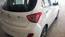 Bán Hyundai Grand i10 sản xuất 2014, màu trắng, 250 triệu
