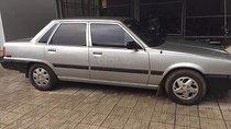 Cần bán Toyota Camry 2.0 MT năm 1990, màu xám, nhập khẩu
