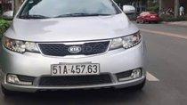 Cần bán lại xe Kia Forte SX 1.6 AT năm sản xuất 2013, màu bạc chính chủ