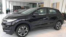 Bán Honda HR-V G sản xuất 2019, màu đen, nhập khẩu nguyên chiếc