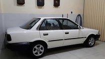Cần bán lại xe Toyota Corolla 1989, màu trắng, 60tr