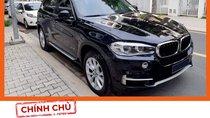 Bán BMW X5 xDrive30d, SX 2015, đã đi 93.000km, xe chính chủ