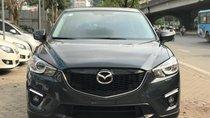 Cần bán Mazda CX 5 2.0 sản xuất 2015, màu xanh lam