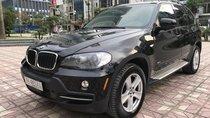 Cần bán xe BMW X5 3.0 2007, màu đen, nhập khẩu giá cạnh tranh