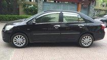 Bán Toyota Vios 1.5E, màu đen, giá 295tr. Anh Thành- SĐT 0966668348