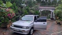 Bán lại xe Kia Pride 1991, màu bạc, nhập khẩu nguyên chiếc