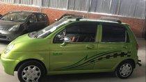 Cần bán gấp Daewoo Matiz năm 2004, 120tr