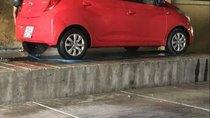 Bán ô tô Hyundai Eon đời 2012, màu đỏ, xe nhập, giá chỉ 240 triệu