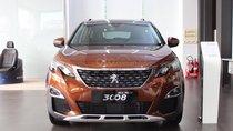 Nhanh tay đặt xe Peugeot 3008 - Nhận ngay ưu đãi khủng mùa hè này