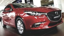 Bán Mazda 3 2019, màu đỏ