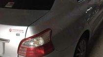 Cần bán xe Toyota Vios năm sản xuất 2012, màu bạc xe gia đình, giá tốt