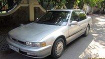 Bán Honda Accord năm sản xuất 1993, màu bạc, xe nhập Nhật Bản