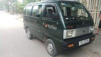 Bán gấp Suzuki Super Carry Van năm 2004, nhập khẩu nguyên chiếc như mới