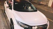 Bán ô tô Honda Civic đời 2017, màu trắng, nhập khẩu nguyên chiếc, 865tr