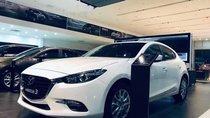 Bán ô tô Mazda 3 năm 2019, màu trắng