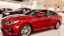 Bán ô tô Kia Optima 2.0L 2019 phiên bản mới nhất giá thấp nhất phân khúc xe hạng D