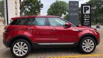 Bán xe Rover Range Rover Evoque 2019 màu đỏ, trắng, xanh, hỗ trợ 250 triệu hotline Landrover 0932222253