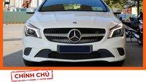 Bán Mercedes CLA200 sản xuất 2016, odo 31000km, còn rất mới