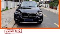 Bán ô tô BMW X5 xDrive 30D sản xuất 2015, đã đi 93.000km còn rất mới