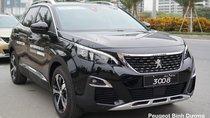 Bán Peugeot 3008 All new 2019 - Đủ màu, giao xe ngay - Giá tốt nhất - 0938.901.869