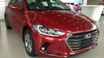 Cần bán xe Hyundai Elantra sản xuất năm 2019, màu đỏ, giá chỉ 549 triệu