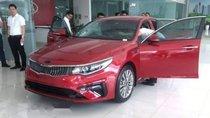 Bán xe Kia Optima Facelift năm sản xuất 2019, màu đỏ