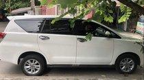 Bán Toyota Innova năm sản xuất 2018, màu trắng giá cạnh tranh