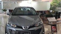 Bán xe Toyota Vios E đời 2019, màu xám, 506 triệu