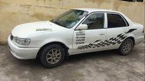 Bán Toyota Corolla MT sản xuất năm 2000, màu trắng