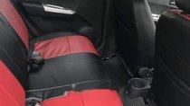 Bán lại xe Hyundai Getz 2009, màu bạc, nhập khẩu