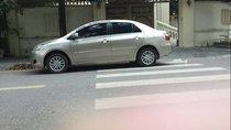 Cần bán gấp Toyota Vios E năm sản xuất 2012, màu bạc chính chủ