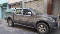 Bán xe Nissan Navara sản xuất 2013, màu xám, nhập khẩu, giá chỉ 380 triệu