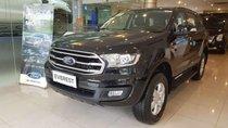 Cần bán xe Ford Everest đời 2019, màu đen, nhập khẩu