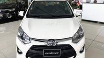 Cần bán xe Toyota Wigo năm sản xuất 2019, màu trắng, nhập khẩu nguyên chiếc, giá tốt