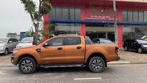 Cần bán xe Ford Ranger Wildtrak 3.2 đời 2016, xe nhập