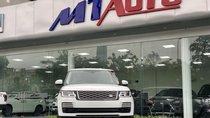MT Auto bán LandRover Range Rover HSE năm 2018, màu trắng, xe nhập khẩu nguyên chiếc LH em Hương 0945392468
