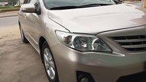 Bán Toyota Corolla Altis sản xuất năm 2014 chính chủ, giá tốt