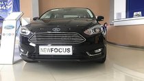 Bán ô tô Ford Focus Titanium sản xuất năm 2019, màu đen