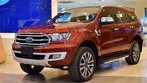 Bán ô tô Ford Everest 2.0L Titanim 4x4 sản xuất năm 2019, xe nhập