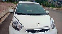 Bán xe cũ Kia Morning đời 2013, màu trắng, nhập khẩu chính chủ