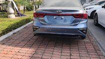Cần bán xe Kia Cerato 1.6 AT Delu đời 2019, màu xanh lam, 675 triệu