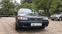 Cần bán xe Toyota Corolla GLI 1.6 1997, màu xanh lam