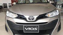 Toyota An Sương - Bán Toyota Vios E 2019 mới 100% - tặng full đồ chơi - giao ngay - giá lăn bánh cực ưu đãi