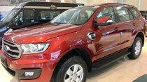 Bán xe Ford Everest  Ambien MT năm sản xuất 2019, màu đỏ, xe nhập, giá 960tr