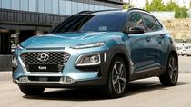 Hyundai Kona vượt mặt Ecosport và HR-V trong phân khúc SUV hạng B tháng 3