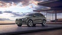 Audi Q3 2019 có giá bán 34.700 USD tại Mỹ, chỉ có 1 lựa chọn động cơ duy nhất