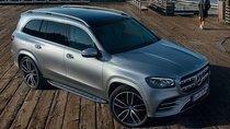 [New York 2019] Mercedes-Benz GLS-Class 2020 xuất hiện, quyết đấu BMW X7
