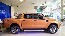 Cần bán xe Ford Ranger Wildtrak năm sản xuất 2018, xe nhập, giá tốt